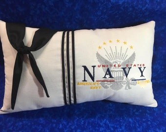US Navy Keepsake - Enlisted