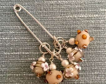 Jewelry Stitch Markers