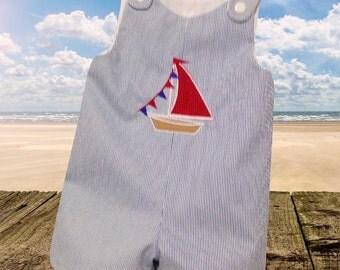 Baby Boy Summer Clothing