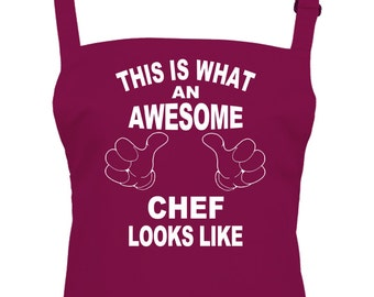 Fat Chef Etsy