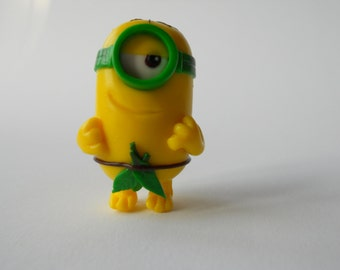 Bookmarks friends minions.An unusual gift for children