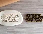 Star Wars cookie cutter