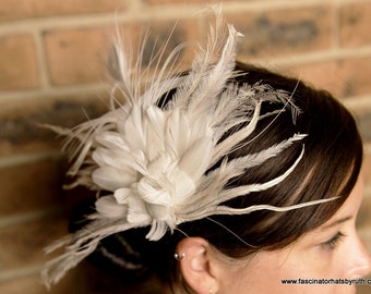 Bridal Hair Accessories Wedding Hair Fascinators Custom Made