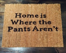 Popular Items For Doormat On Etsy