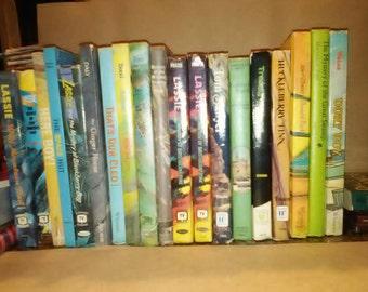 Lot of (19) vintage children books
