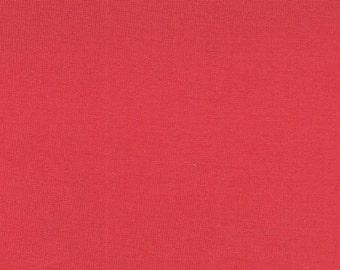 Liberty Plain Dyed Tana Lawn - Pillar Box Red