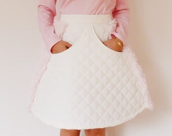 handmade skirt