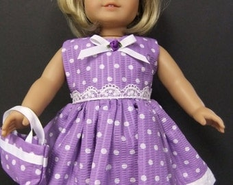 Doll Clothes fit American Girl Doll