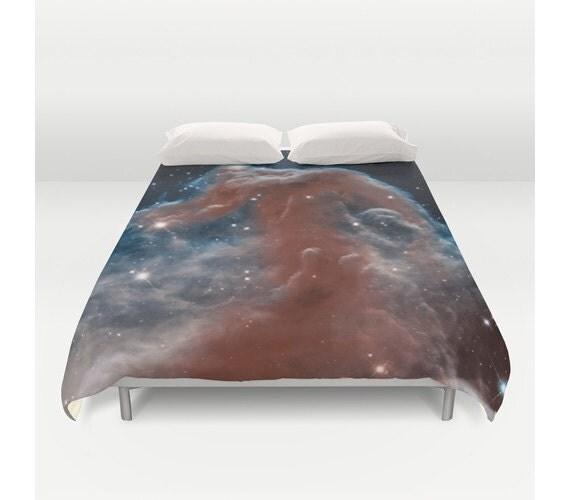 Bettbezug galaxy bettzeug cover weltraum schlafzimmer dekor for Dekor weltraum