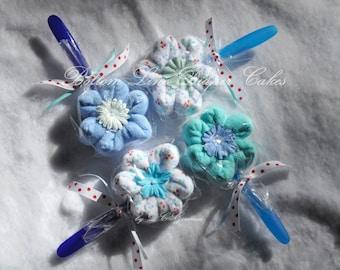 Baby Washcloth - Wash-Pops