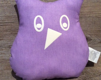 Purple OWL uni