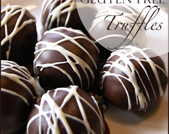 Gluten Free Truffles | Valentines Day Special | FREE SHIPPING