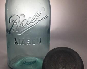 Ball Mason Quart Jar