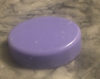 Baby Powder Goat's Milk Soap