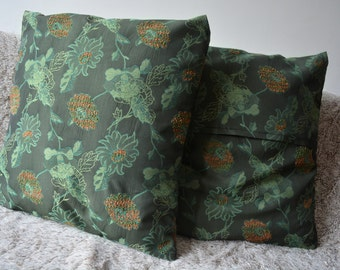 Cushion covers / Cover of pillow