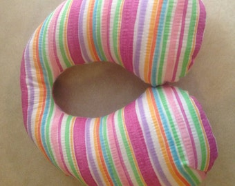 Toddler Neck Support Travel Pillow
