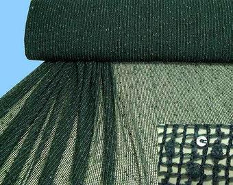 Dark green - knit 2nd choice!