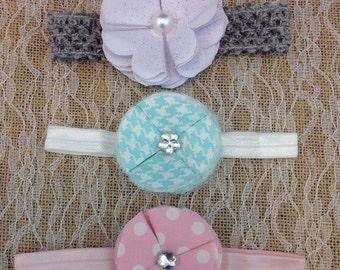 Fabric Headbands