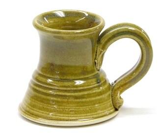 Handcrafted Espresso Cup