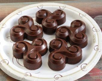 Organic Choco Nutty