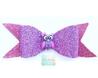 Owl bow