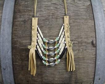 Tribal Breastplate