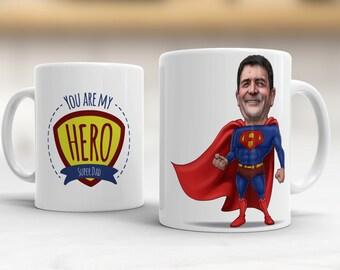 Father's Day Mug, Mug for Father's Day, Dad Mug, Mug For Dad, Father Birthday Gift Ideas, Gifts for dad, Dad Gifts, Fun Gifts for Dad