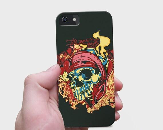 Pirate Skull iPhone 6 6s case, iPhone 6 6s Plus case, iPhone 6 case,  SSamsung Galaxy s5 phone case, Samsung s6 case, iPhone 5 5s case