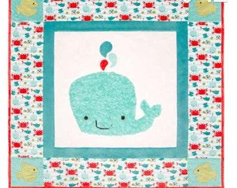 Shannon fabrics cuddle kits