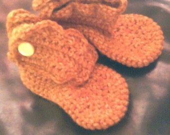 Young Girls Slippers. Size 12-13
