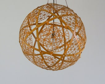HITTITE lamp shade....free delivery within Melbourne