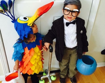 Kevin from UP costume