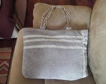 Beach Blingy Tote Bag