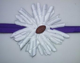 Vikings headband