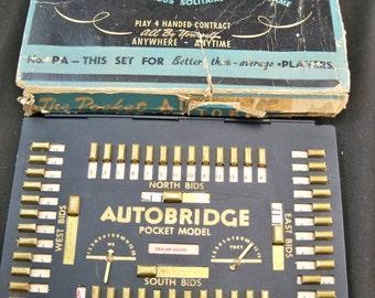 AutoBridge Vintage Game