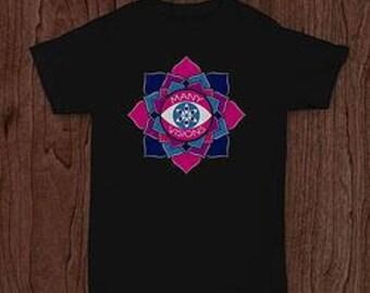 Many Visions Shirt