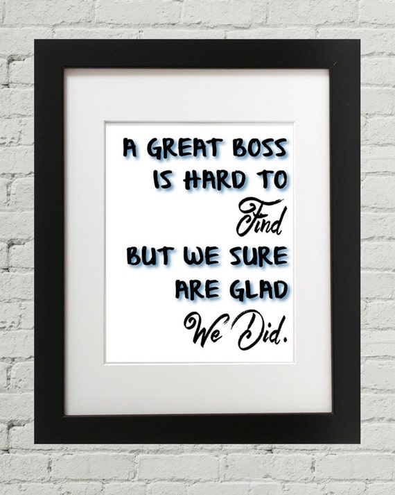 Great Wedding Gifts For Your Boss : ... Your Boss, Gift Ideas For Boss, Gifts For Bosses, Boss Gift, Great