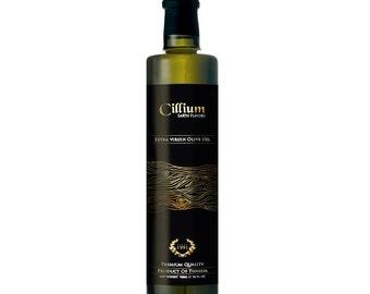 CILLIUM - Extra virgin olive oil 500 ml