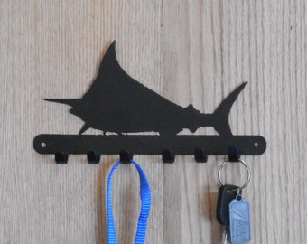 Marlin key holder  [4500376]