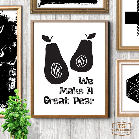 Cute Kitchen Signs: Items Similar To Funny, Kitchen Signs, Food Art, Kitchen