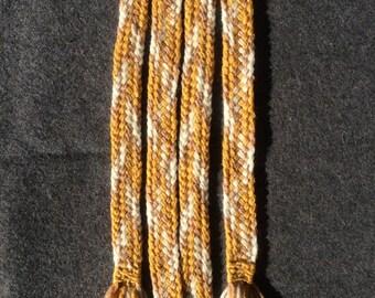 Belt 100% wool