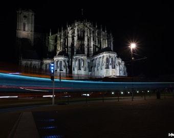 Cathedral st Julien
