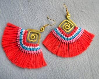 MaMhee's earring