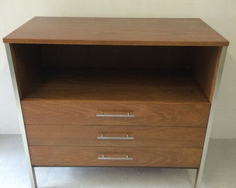 Paul McCobb Calvin 3 drawer Server/Dresser/Bar