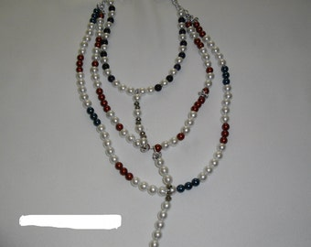 Necklace  ODF-169   Copyrighted