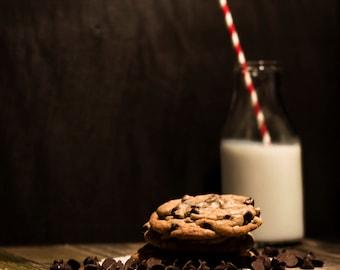 Gourmet, Fresh Baked Cookies - One Dozen