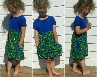 Every day dress pattern