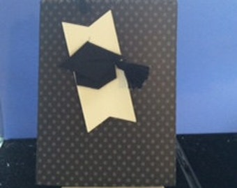 Graduation Treat and Gift card holders 12