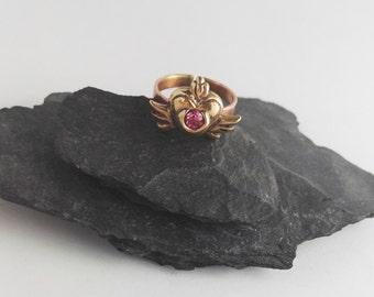 Sailor Moon ring No. 2