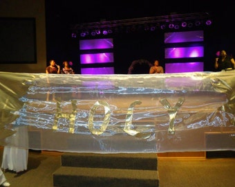 Worship Praise Flags/BILLOW collection